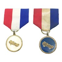 BSA - Cub Scouts Pinewood Derby Medals