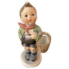 Village Boy - Hummel Figurine
