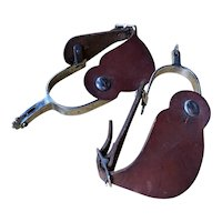 Pair of Spurs