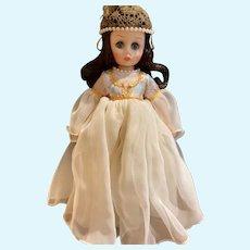 Juliet Madame Alexander doll