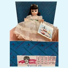 Scarlett O'Hara Madame Alexander Doll