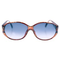 Christian Dior 2491 30 unisex vintage sunglasses (Weight: 30g)