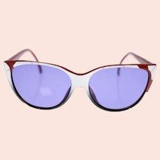 Vintage Christian Dior 2349 70 ladies sunglasses (Weight: 28g)