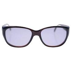Giorgio Armani 835 vintage unisex sunglasses (Weight: 36g)