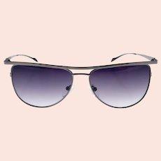 Thierry Mugler TM 10201 C6 ladies vintage sunglasses-BNIB (Weight: 188g)