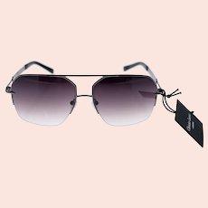 Christian Lacroix CL 8007 902 unisex rimless sunglasses-Weight: 22g