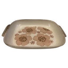 Denby Stoneware Dish