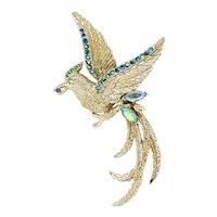11 W 30st Inc. Bird Pin