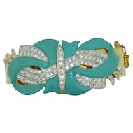 Vintage Duette Bracelet