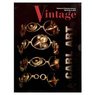 Vintage Fashion and Costume Jewelry Magazine Vol. 15 No 03  - 2005