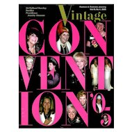 Vintage Fashion and Costume Jewelry Magazine Vol. 15 No 04  - 2005