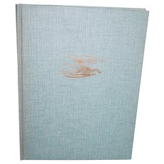 Soldiers of The American Army 1775-1954 Hard Cover Military Book Color Illustrated