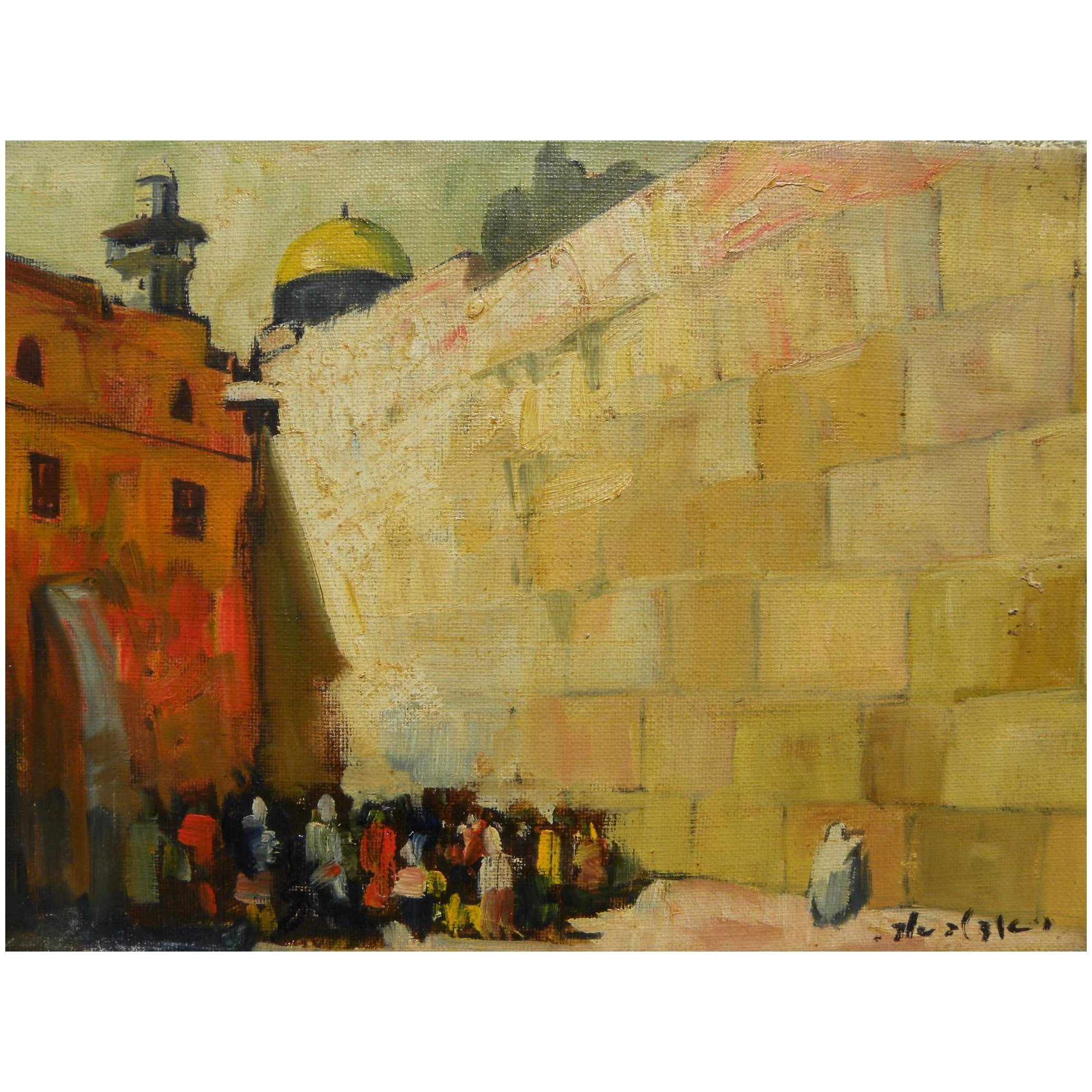 Delighted Jewish Wall Art Ideas - The Wall Art Decorations ...