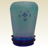 Fenton 90th Anniversary Vase