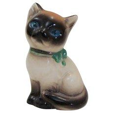 Goebel Siamese Kitty Cat W. germany