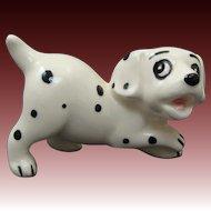 Original Walt Disney 101 Dalmatians Puppy Dog Porcelain Figurine