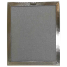 Smart Large Art Deco English Sterling Silver Photograph Frame - 1931 by Elkington & Co.