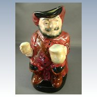 Royal Doultons  Falstaff Toby Jug