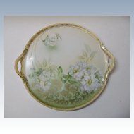 R.S. SILESIA  Small Tidbit Tray