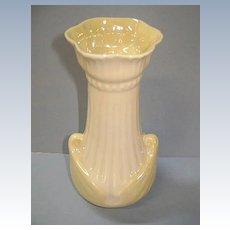 VINTAGE Irish Belleek 6 1/2 Inch Lovely Vase.