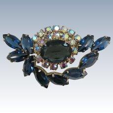 VINTAGE DeLizza & Elster Jewelry Company  The Juliane Line