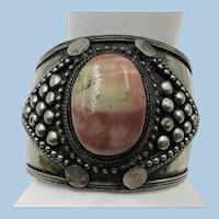 VINTAGE BoHo Middle East Stunning Large Bracelet