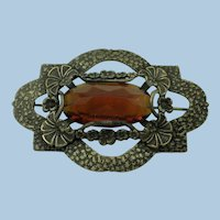 VINTAGE Victorian Style Beautiful Brooch