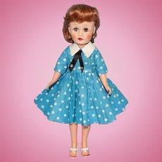 Rare Miss Renee Jolly Toys Circle X Teen Fashion Doll Little Miss Revlon Friend