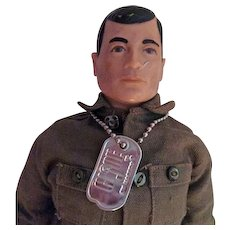 Wow!  GI Joe Doll Hoard - From 1964