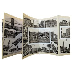 Souvenir Book of New York City, 1902