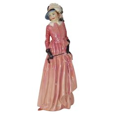 Royal Doulton Maureen Figurine HN1770 Hallmark