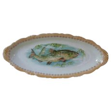 Imperial China Fish Platter