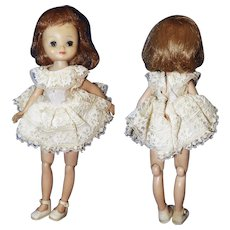 American Character Tiny Betsy McCall doll