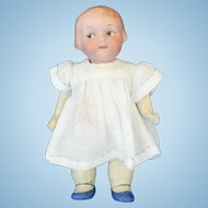 Armand Marseille Googly Character, Mold 210