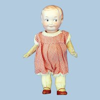 Armand Marseille Googly Character, Mold 254