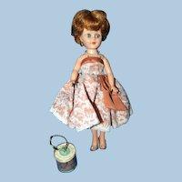 Vogue Doll Co. Jan Teen Doll
