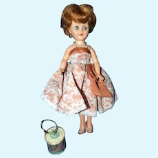Vogue Doll Co. Jan Teen Doll