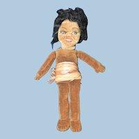 Small Norah Wellings Islander