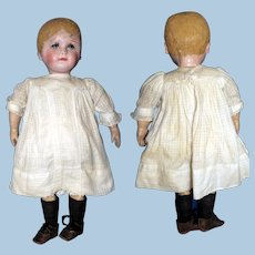 Chase Girl Doll in Original Clothing
