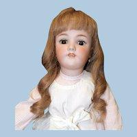 "23"" Heinrich Handwerck / Simon Halbig Doll"