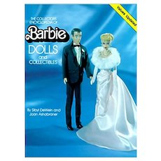The Collector's Encyclopedia of Barbie Dolls by Sibyl St. John Dewein, Joan Ashabraner, & Annemarie Dunzelmann