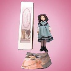 Maggie Iacono, Josephine March, Little Women, UFDC Souvenir Doll