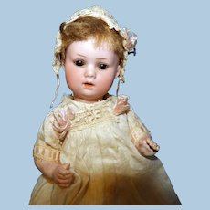 Adorable Cabinet Sized AM Character Baby 251