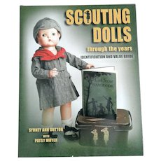 Scouting Dolls Through the Years: Identification by Sydney Ann Sutton & Patsy Moyer