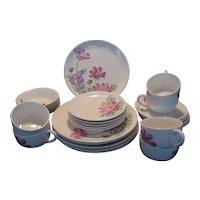29 Piece Set Canonsburg Dinnerware - CAN39