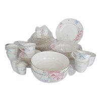 Mikasa Matisse 46 Pc. Set of Dinnerware