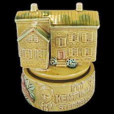 My Old Kentucky Home Music Box