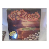 Ray Stevens Vinyl Record Album - Woosh!!