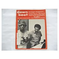 Down Beat Magazine - November 27, 1969