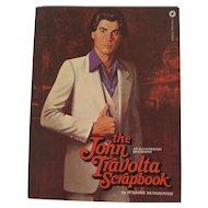 The John Travolta Scrapbook